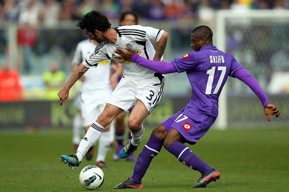 Fiorentina Vs Cesena