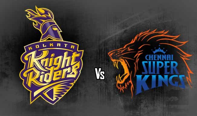 CSK chased big score successfully against KKR
