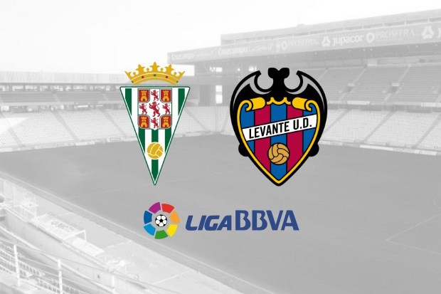 Levante Vs Cordoba