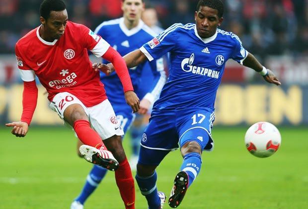 Mainz Vs Schalke 04'