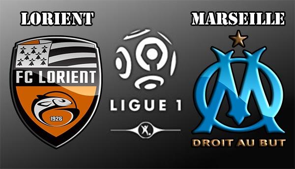 Lorient - Marseille