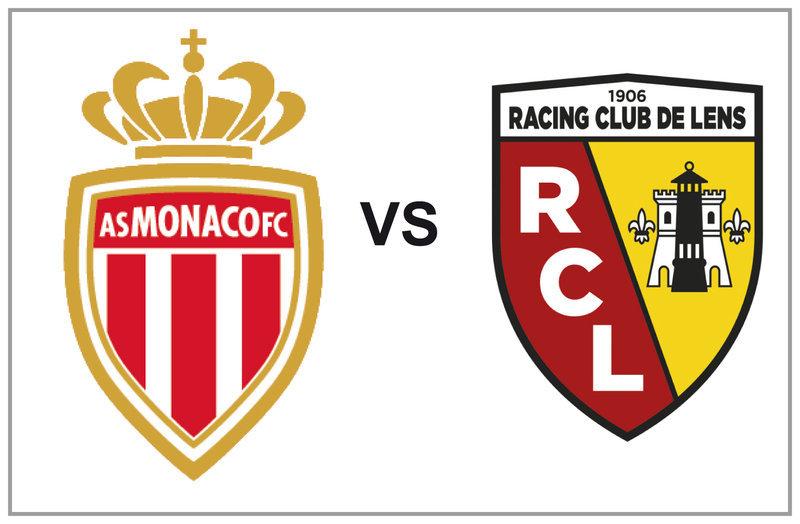 Monaco Vs RC Lens