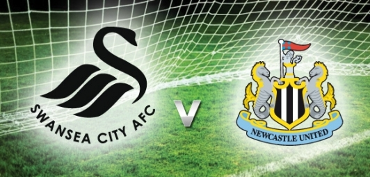 Newcastle United Vs Swansea city
