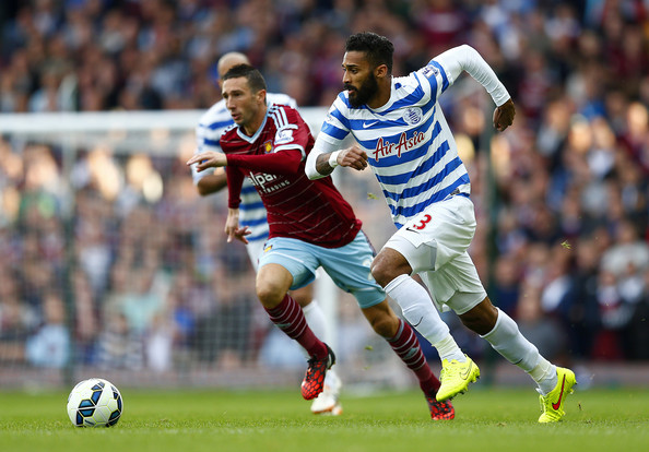 Queens Park Rangers Vs West Ham