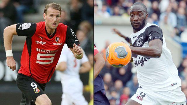 Rennes Vs Guingamp