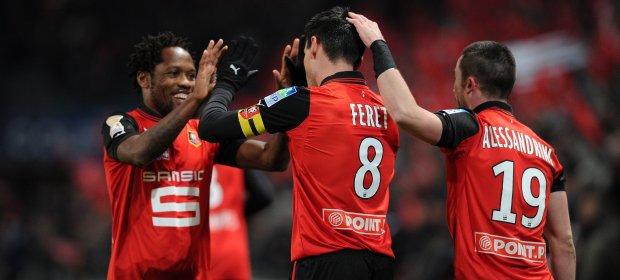 Rennes Vs Nice