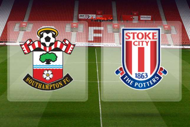 Stoke City vs Southampton