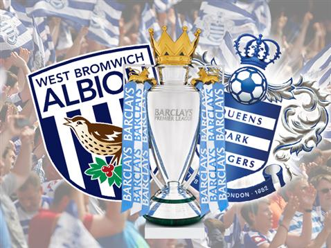 West Brom Vs QPR