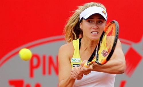 Elina Svitolina is through to the last-eight stage (photo: es-us.deportes.yahoo.com)