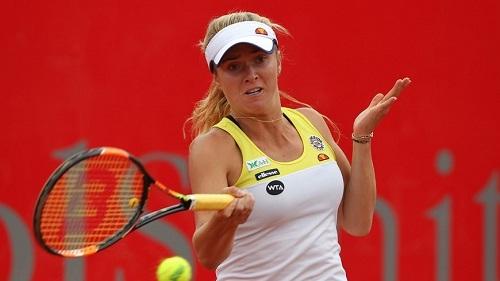 Elina Svitolina is yet to drop a set (photo: minuto30.com)