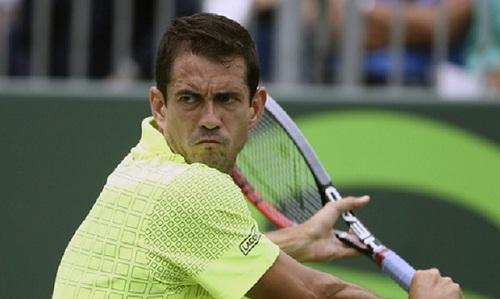 Upset bug traps Garcia-Lopez in Casablanca (photo: live tennis)