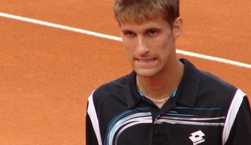 Martin Klizan had nerves of steel (photo: onthegotennis)