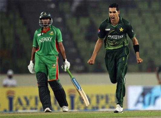 Bangladesh Vs Pakistan T20 Live streaming Cricket 2015
