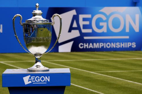 tennis time aegon championships tennis time date venue schedule