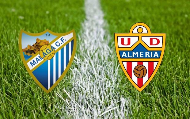 Almeria Vs Malaga