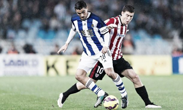 Athletic Bilbao Vs Deportivo La Coruna