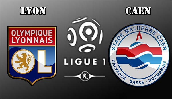 caen vs lyon french ligue 1 match preview tsm plug. Black Bedroom Furniture Sets. Home Design Ideas