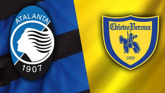 Chievo Vs Atalanta