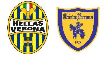 Chievo Vs Verona