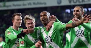 Cologne Vs Wolfsburg