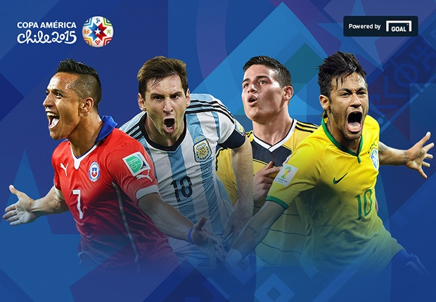 Who will win COPA AMERICA 2015 (Prediction) ?
