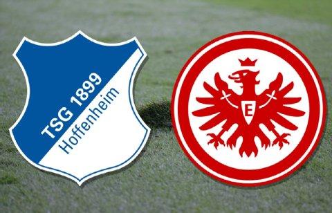 Eintracht Frankfurt Vs Hoffenheim