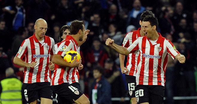 Elche Vs Athletic Bilbao