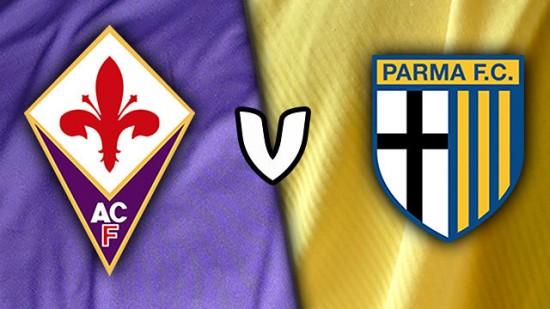 Fiorentina Vs Parma