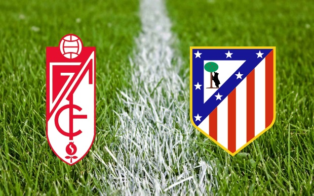 Granada Vs Atletico Madrid
