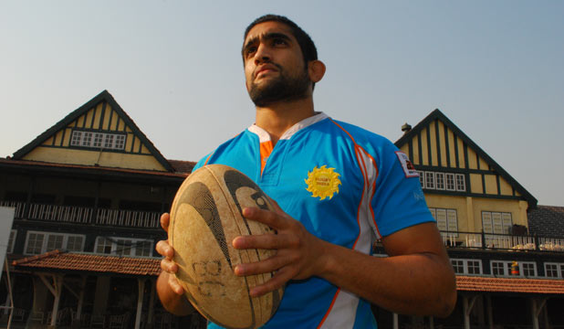 India Rugby