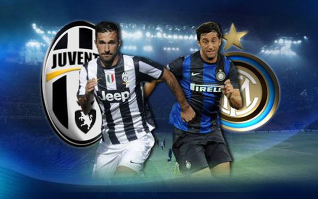 Inter Milan Vs Juventus