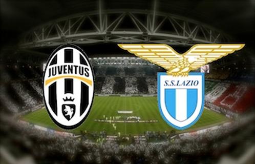 Juve Vs Lazio