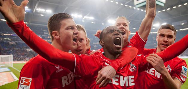 Mainz Vs Cologne