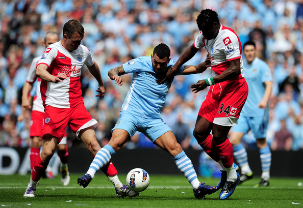 Manchester City Vs Queens Park Rangers