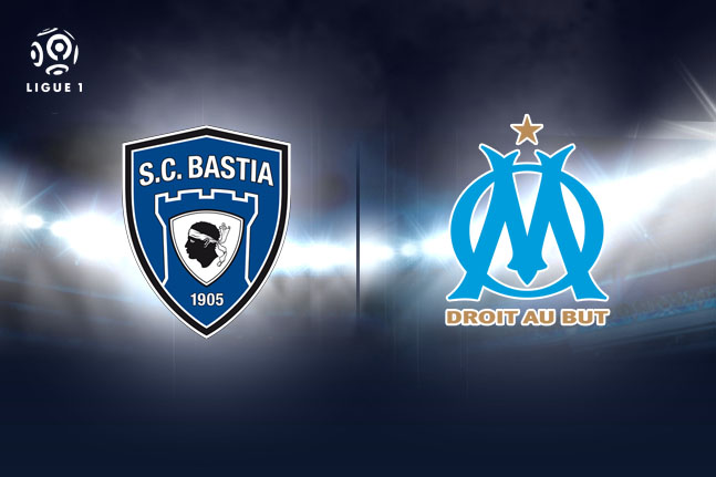 Marseille Vs Bastia