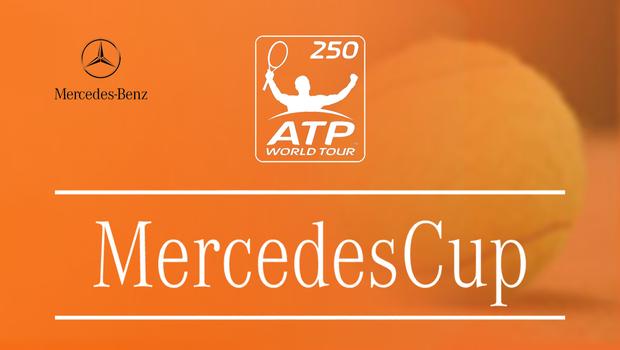 Mercedes Cup