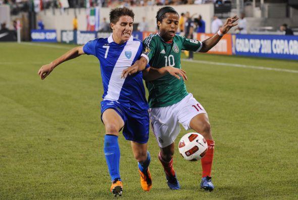 Mexico Vs Guatemala online