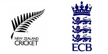 New Zealand tour of England