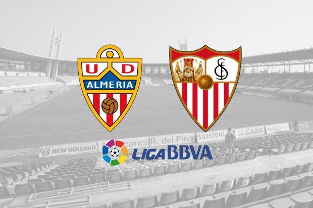 Sevilla Vs Almeria