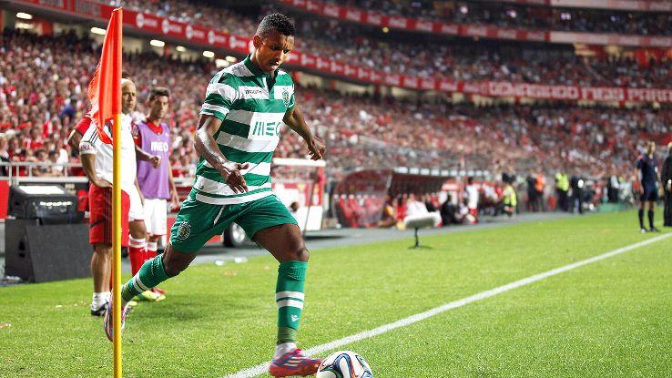 Sporting CP Vs Sporting Braga