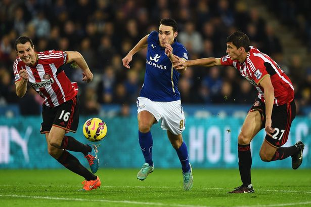 Sunderland Vs Leicester city