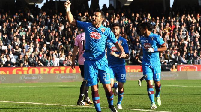 Torino Vs Cesena
