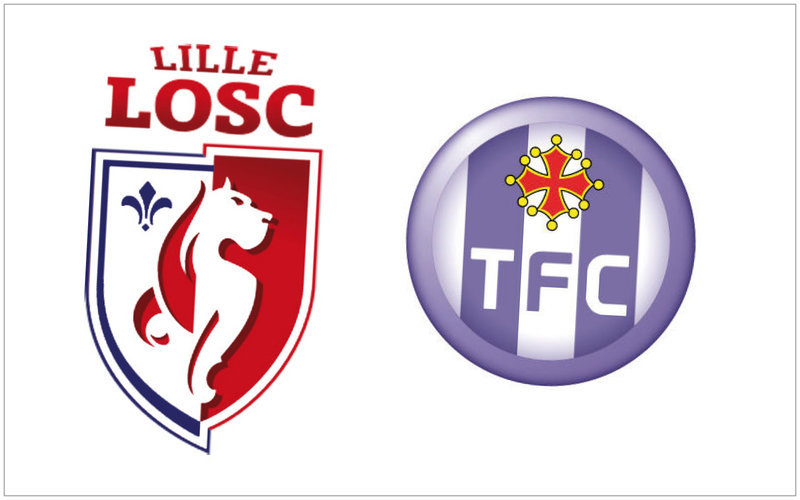 Toulouse Vs Lille