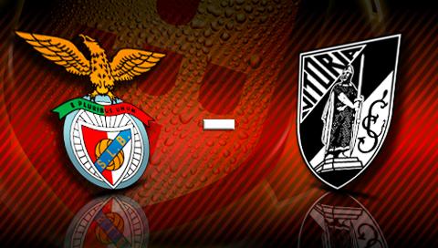 Vitoria Guimaraes Vs Benfica