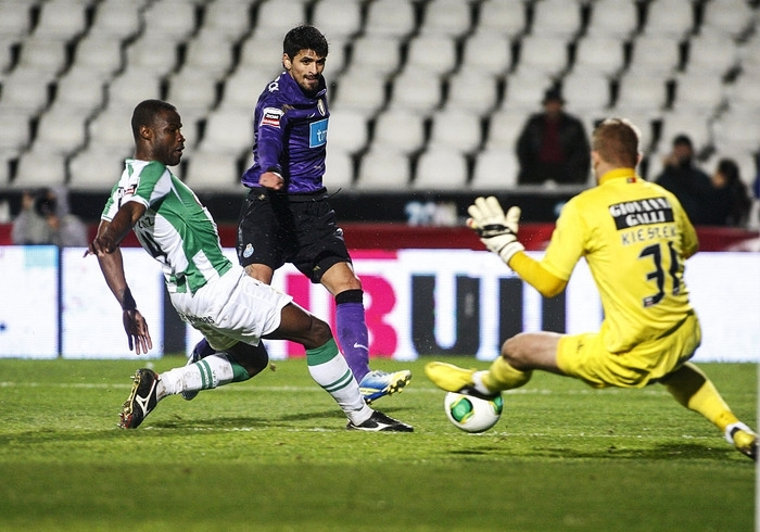 Vitoria Setubal Vs Porto