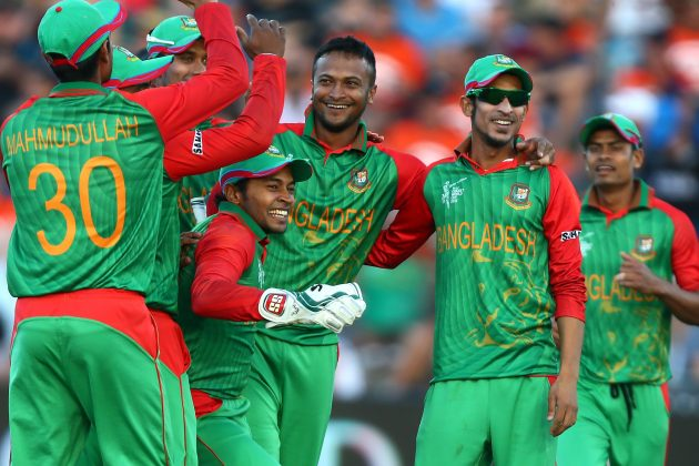 Bangladesh Vs India live