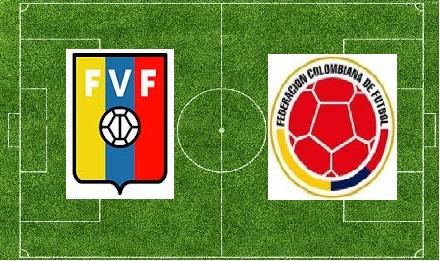 Colombia Vs Venezuela Live stream Copa America 2015
