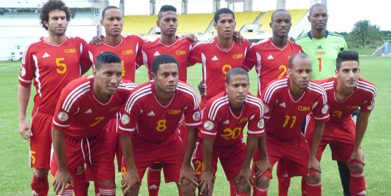 Cuba Team Squad CONCACAF Gold cup 2015