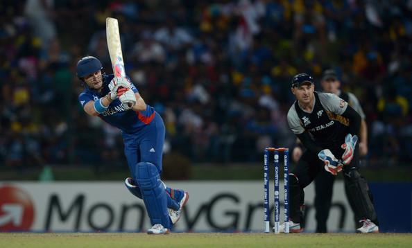 England Vs New Zealand cricket