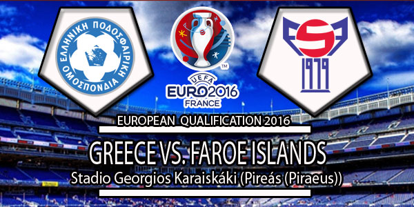 Faroe Islands Vs Greece